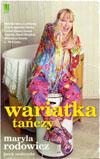 """Promocja książki Maryli Rodowicz """"Wariatka tańczy"""".  Targi książki 2013 – Mateusz Wiśniewski"""